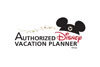 Disney Authorized Vacation Planner